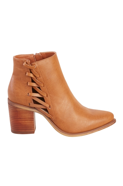 Argo Ankle Boot