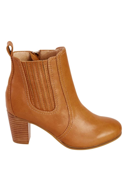 Ashley Ankle Boot