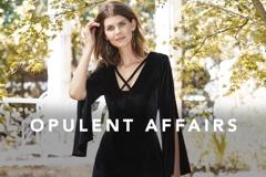 Opulent Affairs