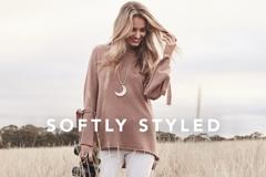 Softly Styled