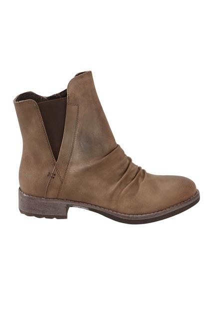 Ella Ankle Boot