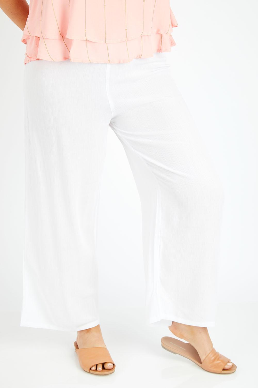 Vintage High Waisted Trousers, Sailor Pants, Jeans Wide Leg Pant AUD 64.95 AT vintagedancer.com