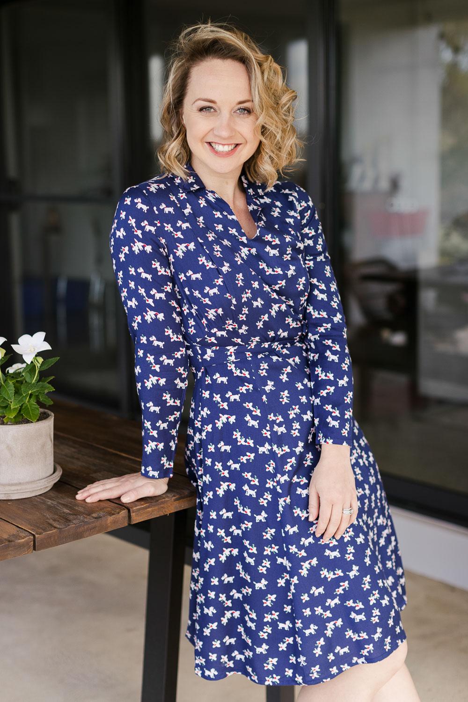 Vintage Dresses Australia – 20s, 30s, 40s, 50s, 60s, 70s Daphne Dress AUD 169.95 AT vintagedancer.com