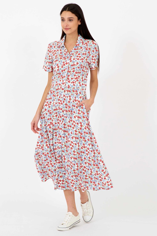 1940s Dresses   40s Dress, Swing Dress Jonie Dress AUD 139.95 AT vintagedancer.com